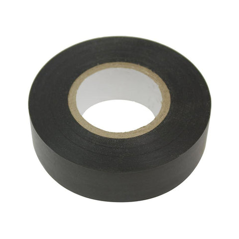 Lyvia - 20m Insulation Tape Black Insulation Tape | Snape & Sons