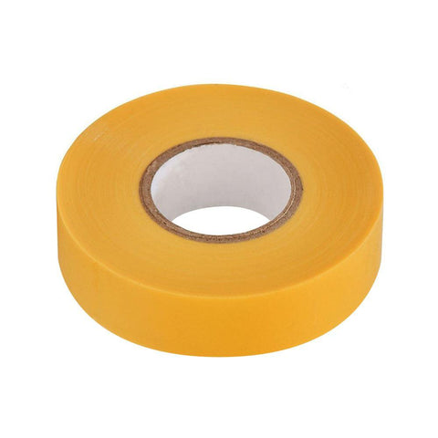 Lyvia - 5m Insulation Tape Yellow Insulation Tape | Snape & Sons