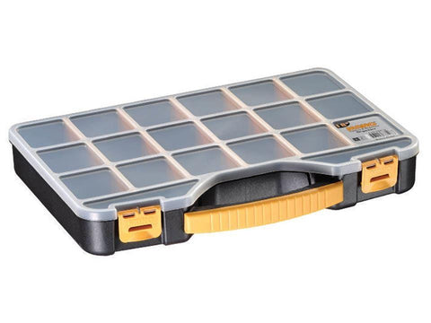 Mano Tools - Multi-Purpose Organiser 18in Tool Boxes | Snape & Sons