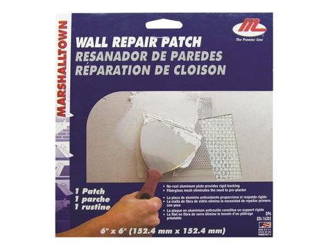 Marshalltown - Drywall Patches General Purpose Fillers | Snape & Sons