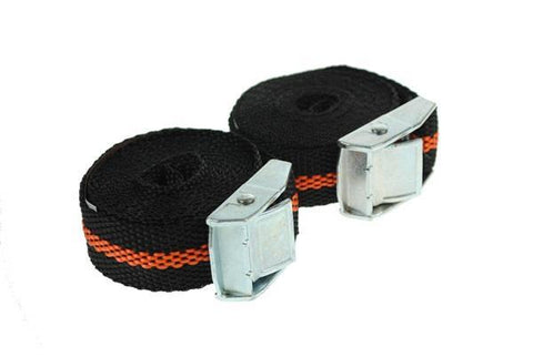 Maypole - Cam Buckle Tie-Downs x2 Straps & Tie-Downs | Snape & Sons