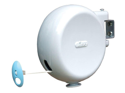 Minky - Retractable Washing Line 15m Washing Lines | Snape & Sons