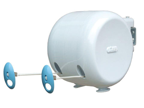 Minky - Retractable Washing Line 30m Washing Lines | Snape & Sons