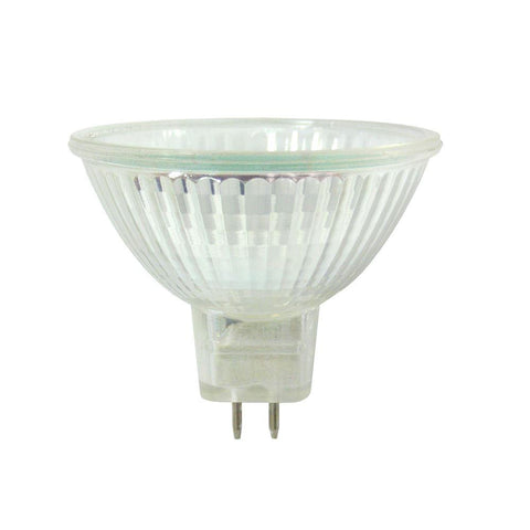 Multiple Brands - 12V 50W 50mm Halogen MR16 Spotlight Bulbs | Snape & Sons