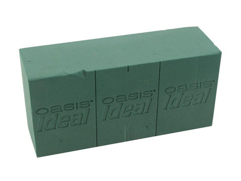 Oasis - Oasis Wet Brick Floristry | Snape & Sons