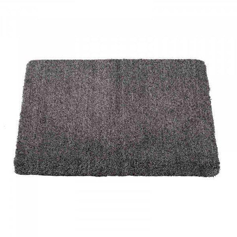Outside In Design - Ulti-Mat Anthracite Large Absorbent Indoor Mats | Snape & Sons