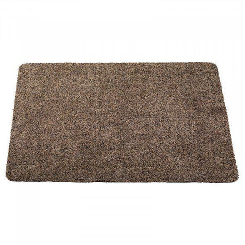 Outside In Design - Ulti-Mat Mocha Large Absorbent Indoor Mats | Snape & Sons