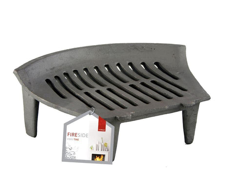 Percy Doherty - 14in Fire Grate Fire Grates | Snape & Sons