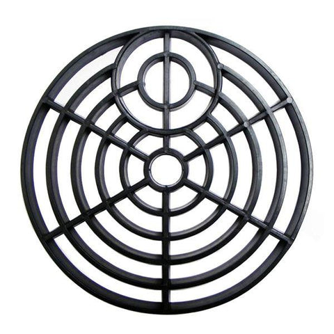 "Plumb Best - Gulley Grid Round 150mm (6"") Drain Grid Covers 