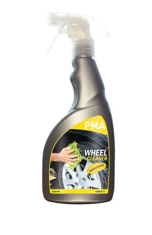 PMA - Alloy Wheel Cleaner 500ml Exterior Valeting | Snape & Sons