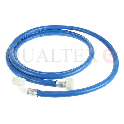 Qualtex - 2.5m cold Inlet Washer Hose Appliance Hoses | Snape & Sons