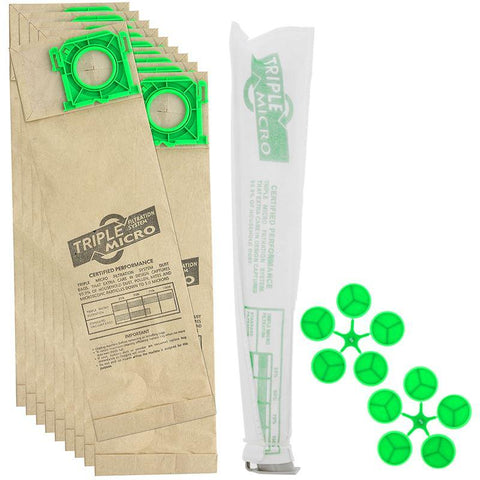 Qualtex - Sebo Vacuum Dust Bags and Filter Kit Vacuum Cleaner Dust Bags | Snape & Sons