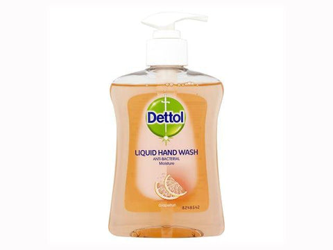 Reckitt - Anti-Bacterial Grapefruit Liquid Hand Wash Liquid Hand Soap | Snape & Sons