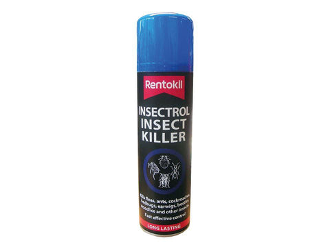 Rentokil - Crawling Insect Killer 250ml Insect Control | Snape & Sons