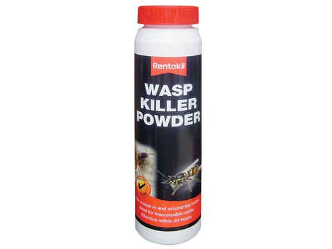 Rentokil - Wasp Killer Powder 150g Wasp Control | Snape & Sons