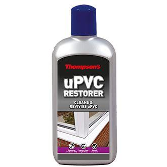 Ronseal - Thompsons uPVC Liquid Restorer 480ml uPVC Cleaners | Snape & Sons