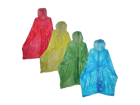 RSW International - Adult Poncho-in-a-Pack Umbrellas | Snape & Sons