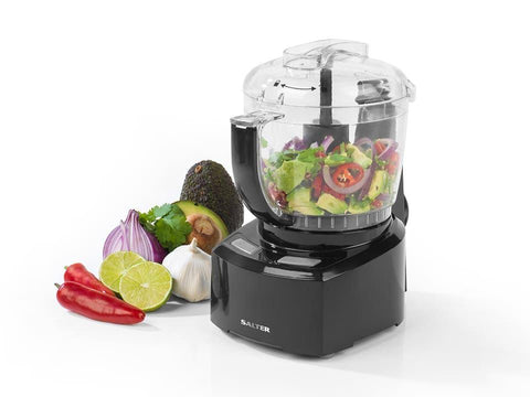 Salter - Compact Food Processor Pro-Prep Food Processors | Snape & Sons