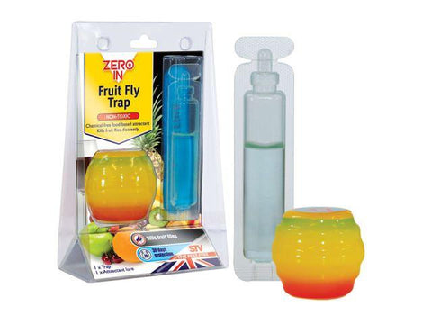 STV - Fruit Fly Trap Insect Control | Snape & Sons