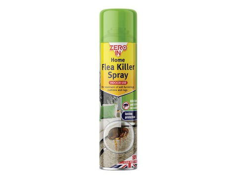 STV - Household Flea Spray Insect Control | Snape & Sons