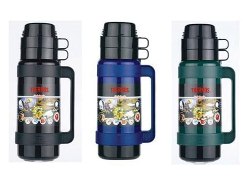 Thermos - Mondial Flask 1.8L Flasks | Snape & Sons