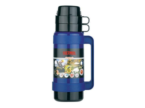 Thermos - Mondial Flask 1ltr Flasks | Snape & Sons