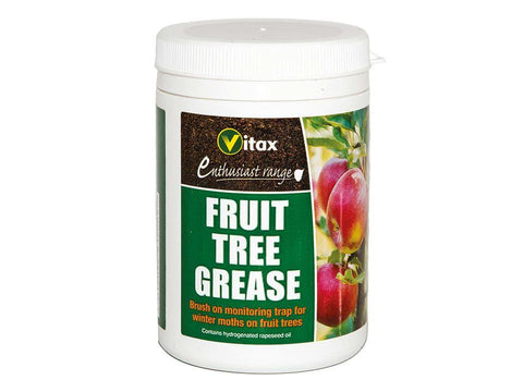 Vitax - Fruit Tree Grease 200g Horticultural Pesticides | Snape & Sons
