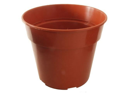 Ward - Flower Pot 4in / 10cm Flower Pots | Snape & Sons