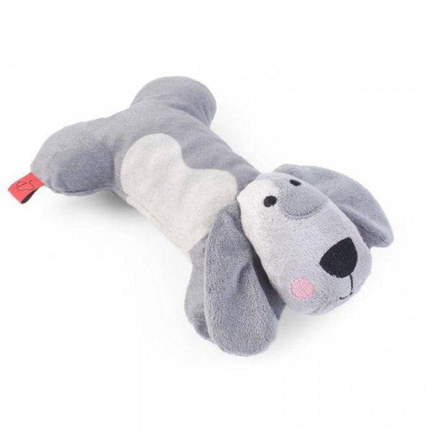 Zöon Pets - Sausage Doggie Squeaker Assorted Soft Toys | Snape & Sons