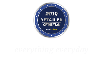 Home Hardware Retailer of the Year 2019 - Everything Everyday