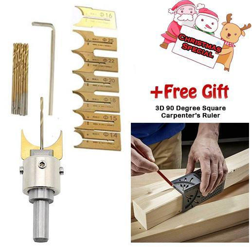 ( Christmas Special ) PREMIUM BEADS DRILL BIT