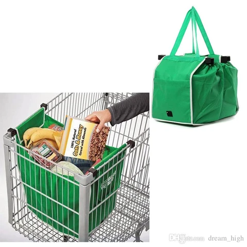 Easy Go&Pack Shopping Bag