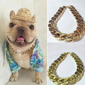 Pet Gold Chain ( Buy More Save More )