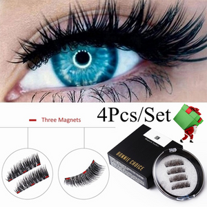 LASHIFIED Magnetic Lashes & Lashes Clip