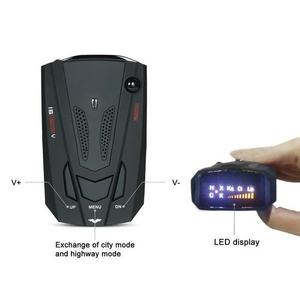 Advanced Radar Detector-free shipping