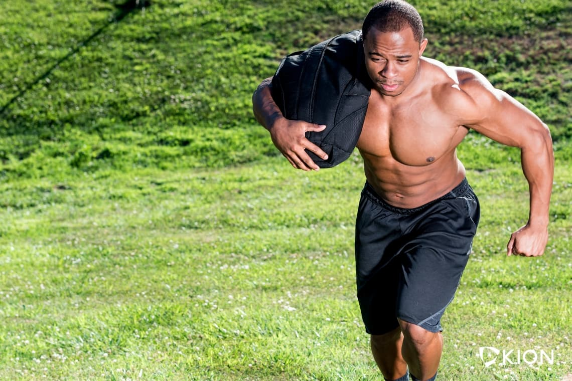 Outdoor Exercise Ideas To Get You Out Of The Gym