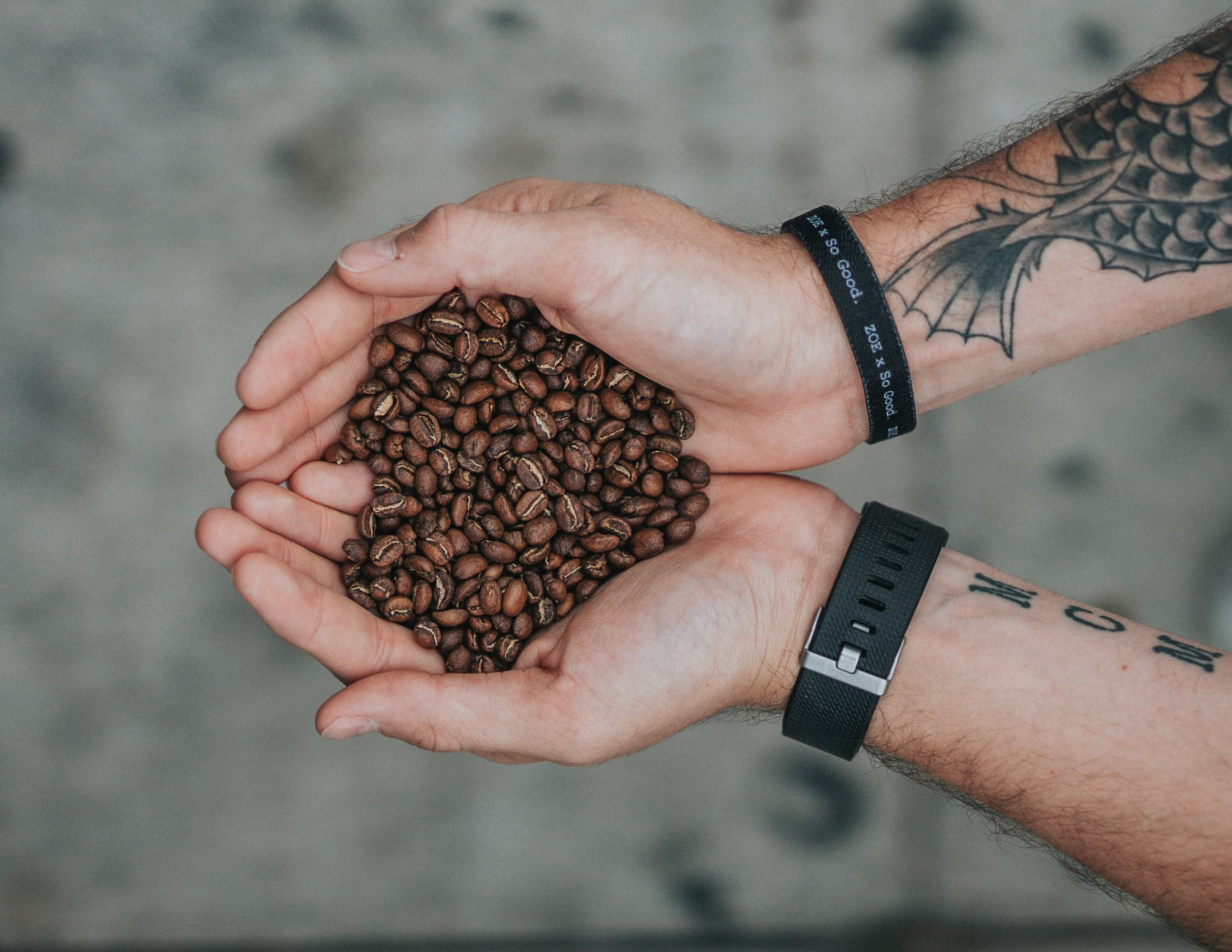 Should You Switch To Organic Coffee?