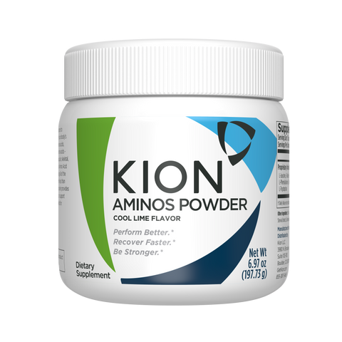 Aminos Powder