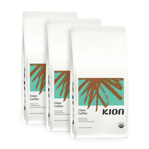 Kion Coffee Bundle