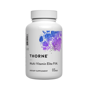Thorne Multi-Vitamin Elite