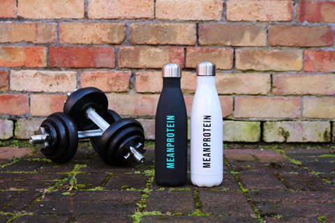Gym - Fitness - Protein - Suppliments - Lift - Bosh Bottle- Water - Hydrate