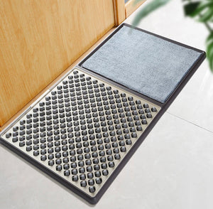 Decograss Care Anti-Slip Door Mat Sole Cleaning