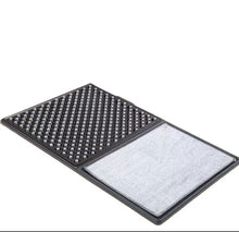 Load image into Gallery viewer, Decograss Care Anti-Slip Door Mat Sole Cleaning