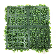 Load image into Gallery viewer, Decograss Amazonia Green Wall  1 Panel (4 pieces)