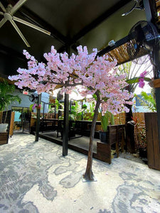 decoration and installation   blosson tree 1850$ kokedama 9 uni x 145= 1305$ table decor 125 x 4 = 500   total 3655$ (special price for back door monkey)