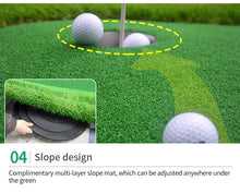 Load image into Gallery viewer, Decograss Mini Golf Available only in Venezuela