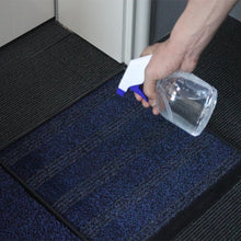 Load image into Gallery viewer, Decograss Care Black Anti-Slip Door Mat Sole Cleaning