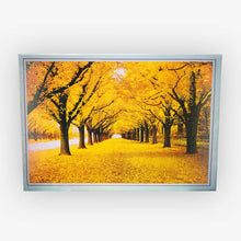 Load image into Gallery viewer, 1000 Piece Jigsaw Puzzle - Autumn Oak Trees - PuzzleMode.com
