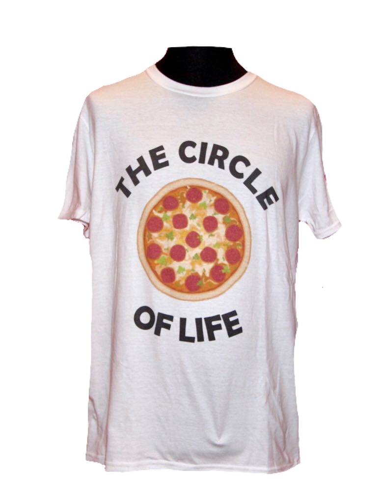 T-Shirt The Circle of Life