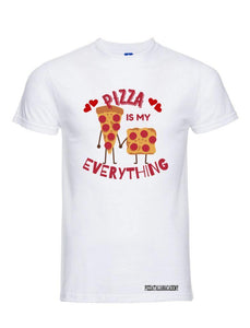 T-Shirt Pizza is my Everything - piashoponline